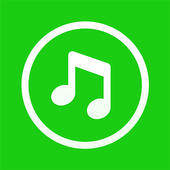 LINE MUSIC icon