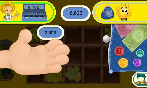 เกมตลาดมหัศจรรย์ screenshot 4