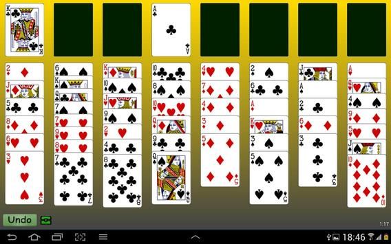 FreeCell Cards poster