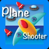 Plane Shooter icon