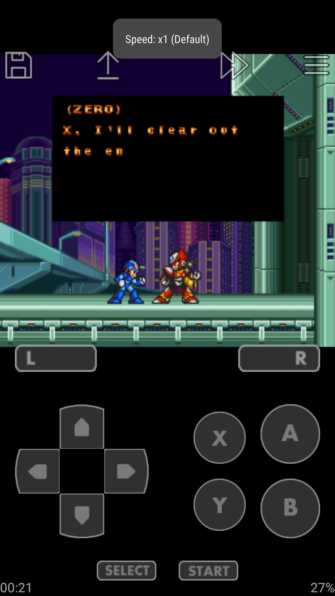 guide Mega Man X3 for Android - APK Download