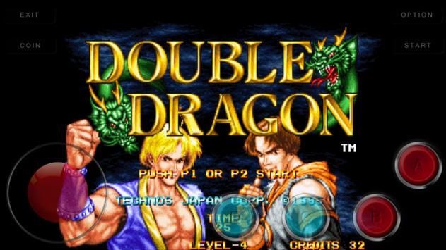 double dragon mod apk