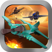 War Force - Fighting Combat icon