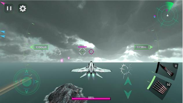 War Force - Fighting Combat screenshot 6