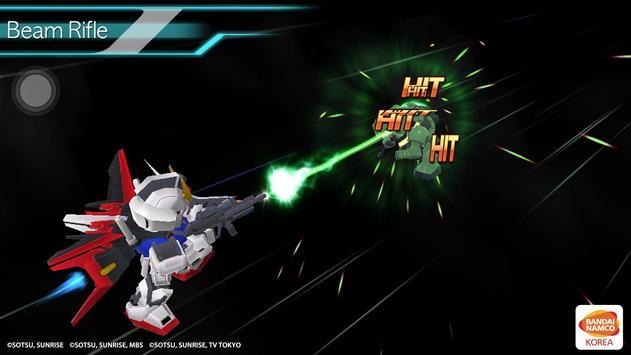 SD Gundam Battle Station TH screenshot 12