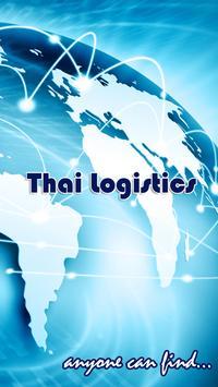 Thai Logistics poster