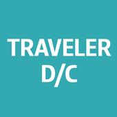 TRAVELER D/C icon