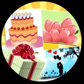 Frases de Feliz Aniversário 🎂 icon
