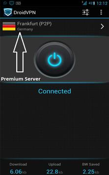 Guide DroidVPN Android VPN for Android - APK Download