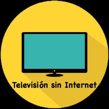 Televisión sin Internet poster