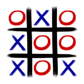 Tic Tac Toe - basic icon