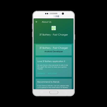 3T Battery - Fast Charger screenshot 4