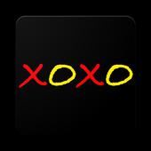 XOXO icon