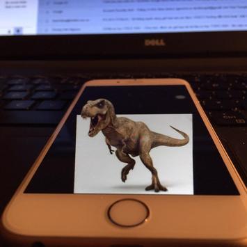 Convert 2D to 3D picture screenshot 2