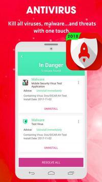 Antivirus android gratuit apk