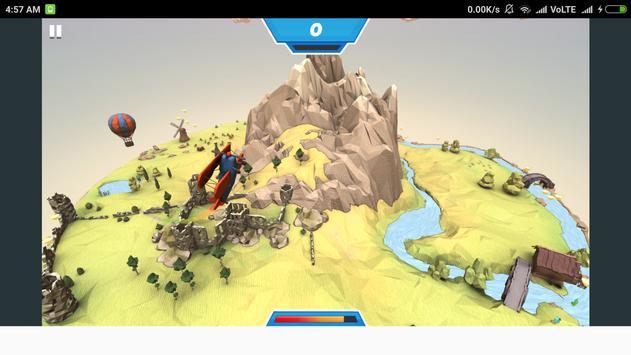 The Airplane screenshot 5