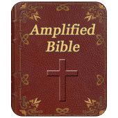 The Amplified Bible, audio free version icon