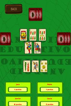 The Bang! Solitaire screenshot 1