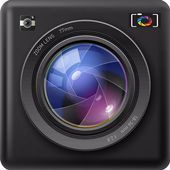 Camera HD , Selfie Sweet , Professional HD Camera icon