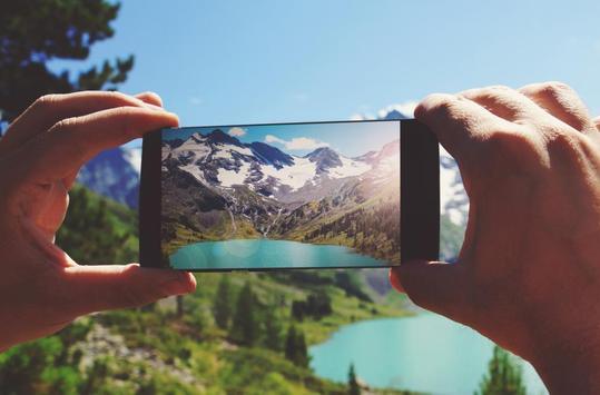 Camera HD , Selfie Sweet , Professional HD Camera poster