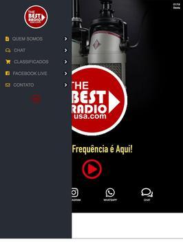 The Best Radio USA screenshot 11