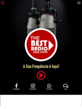 The Best Radio USA screenshot 5