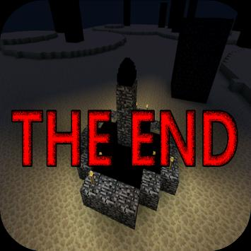 The End Mod for Minecraft PE screenshot 2