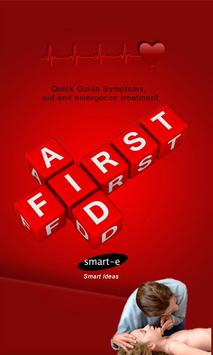 Firstaid poster