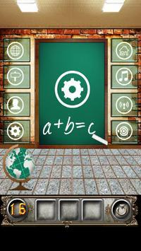 The Floor Escape Reloaded apk screenshot