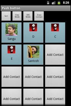 Push Button Dial screenshot 1