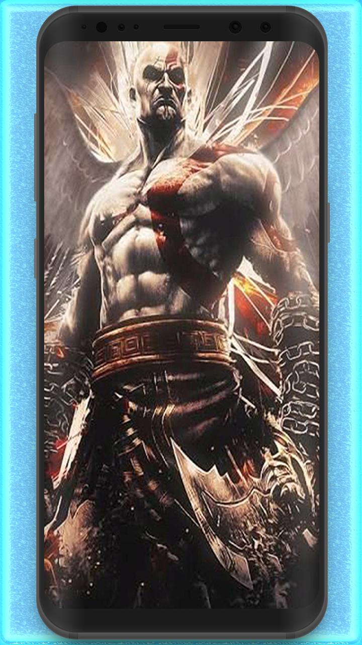 God Of War 4 Wallpapers 4k Hd For Android Apk Download