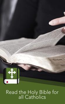 The Holy Catholic Bible screenshot 7