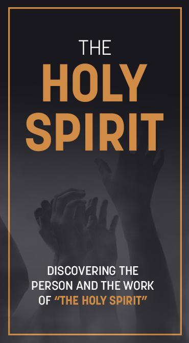 The Holy Spirit for Android - APK Download