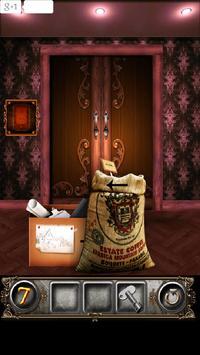 Tattletale Horror Tail 😼 apk screenshot