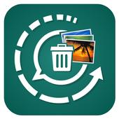 WhatsDelete icon