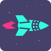 The Rocket: Space War icon