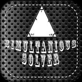 Simultaneous Solver icon