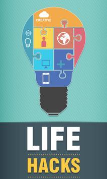 Better Life Hacks poster
