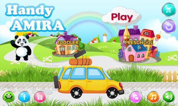 Handy Toddler apk screenshot