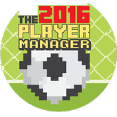 The Soccer Player Manager icon
