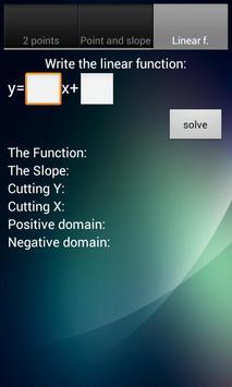 Easy Math Free! apk screenshot