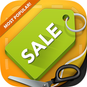 The Coupons App icon