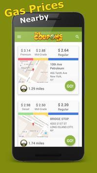 The Coupons App apk screenshot