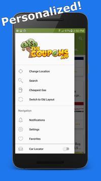 The Coupons App screenshot 4