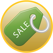 The Coupons App - Deals icon