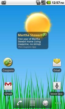 The Coupons App - Deals apk screenshot