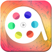 Mini Movie Maker icon
