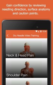 Dry Needling screenshot 6