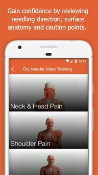 Dry Needling screenshot 2
