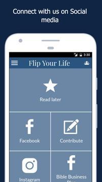 Flipped Lifestyle apk screenshot